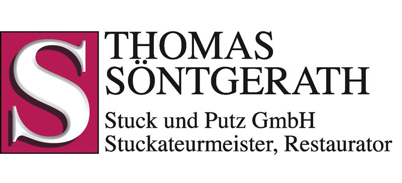 Thomas Söntgerath Stuck und Putz